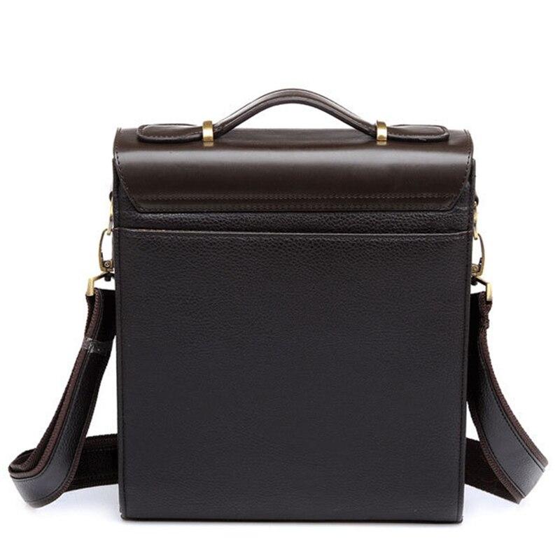 couro para homens bolsa de Tipo de Item : Bolsas
