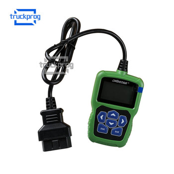 OBDSTAR IMMO Reset Tool F101 for Toyota cars All Key Lost Support 72 4D Chip Immobilizer Reset Auto Key Programmer image