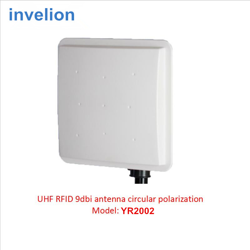 9dBi UHF RFID circular Antenna 865 868mhz/902 928mhz Ip65 rfid long range antenna for timing system for epc gen2 iso18000 6c tag-in Control Card Readers from Security & Protection on AliExpress - 11.11_Double 11_Singles' Day 1