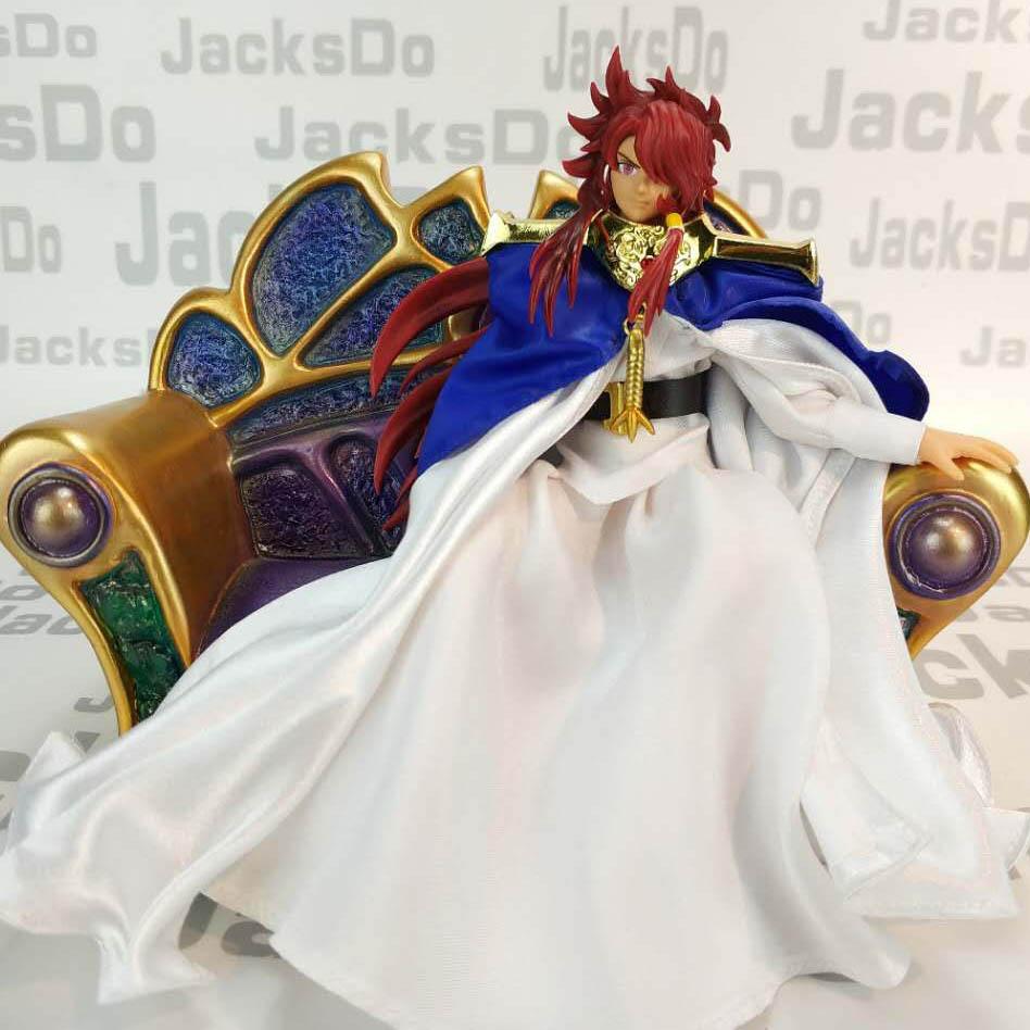 Jacksdo saint seiya evil god loki 일반 천 신화 천 세트 JSD35 FULL-에서액션 & 장난감 숫자부터 완구 & 취미 의  그룹 1