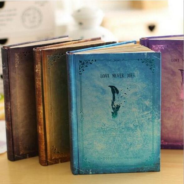 Office & School Supplies Der Hobbit Notebook Geschenk Tagebuch Notizbuch Agenda Planer Material Escolar Caderno Büroschreibwaren Gt104 Notebooks & Schreibblöcke
