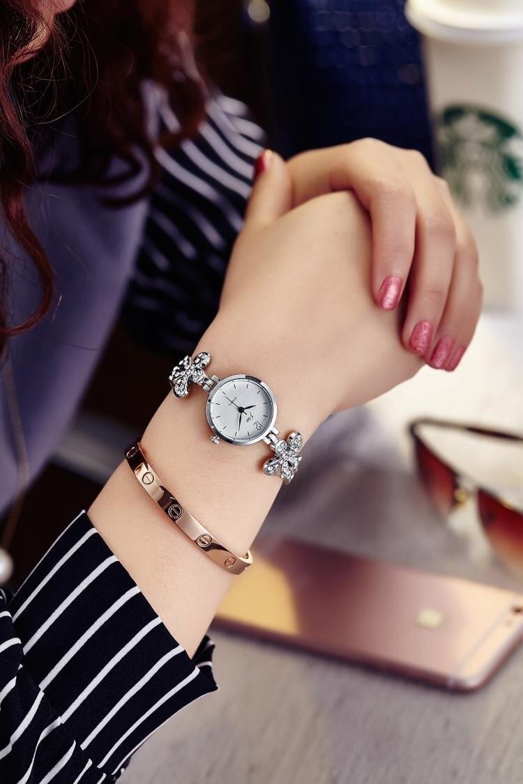 Top Hygia Armband Frauen 1