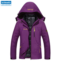 Ski Jacket Women Waterproof Snow Jacket Thermal Coat For Outdoor Mountain Skiing Snowboard Jacket Plus Size Brand