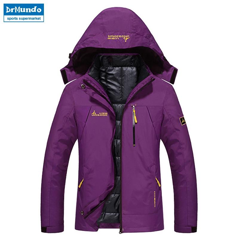 Ski Jacket Women Waterproof Snow Jacket Thermal Coat For Outdoor Mountain Skiing Snowboard Jacket Plus Size BrandSki Jacket Women Waterproof Snow Jacket Thermal Coat For Outdoor Mountain Skiing Snowboard Jacket Plus Size Brand