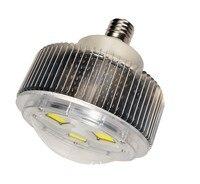 LED Lamps E40 Light Bulb High Bay Light Bulb 40w 50w 70w 90w 100w Industrial Lighting Brightness Lampada LED Bombillas