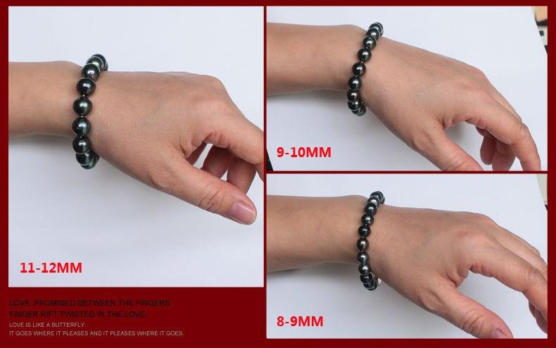 tahitian pearl bracelet jewelry 66