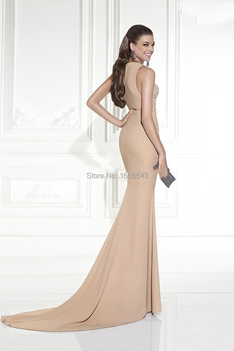 2015 ltima moda vestidos de noche moda mujeres vestido de noche del