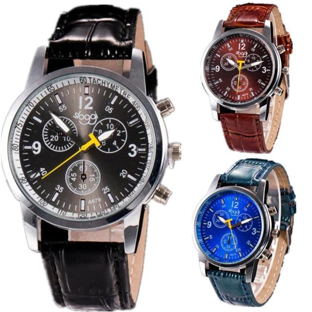 Reloj de pulsera analógico para hombre, reloj de pulsera, reloj mecánico automático de lujo de marca superior