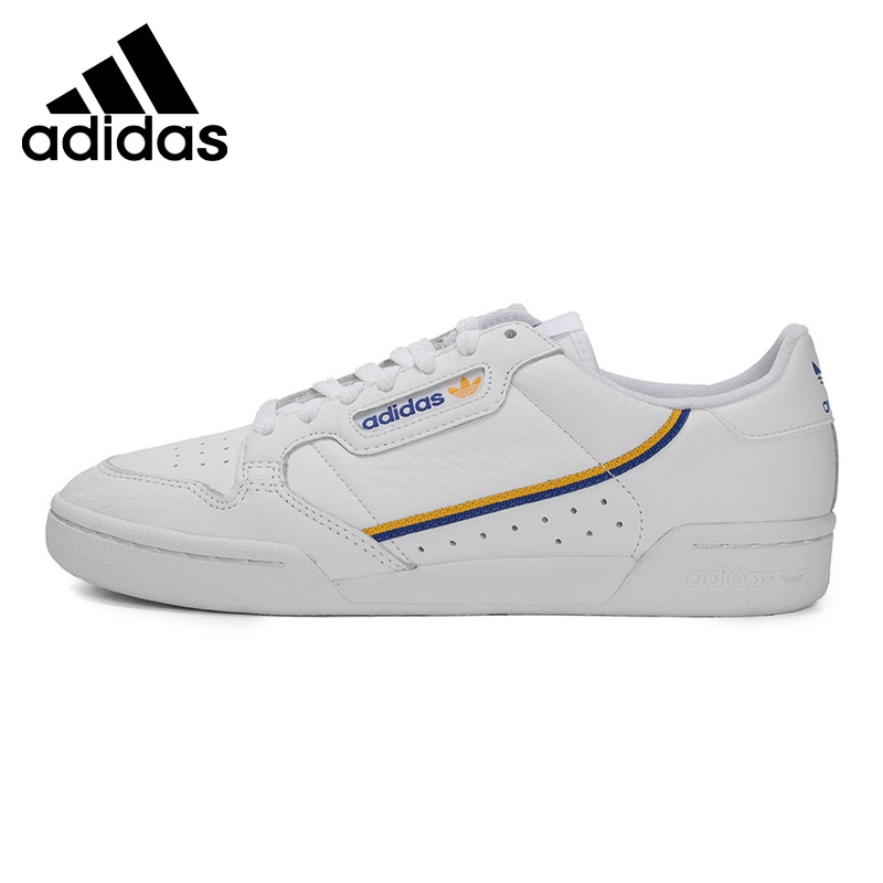 US $109.9 30% OFF|Original New Arrival Adidas Originals CONTINENTAL 80 Men's Skateboarding Shoes Sneakers in Skateboarding from Sports & Entertainment