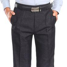 Sommer Dünne männer Arbeitskleidung Büro Anzug Hosen Männer Hochzeit Gey Schwarz Geschäft Formale Hose Pantalones Hombre De Trabajo