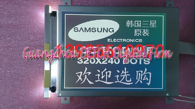 Industrial display LCD screenNew Taiwan HLM8619 and display machines used HLM6323 industrial display lcd screennew kg057qv1ca g02 kg057qv1ca g00 replacement lcd