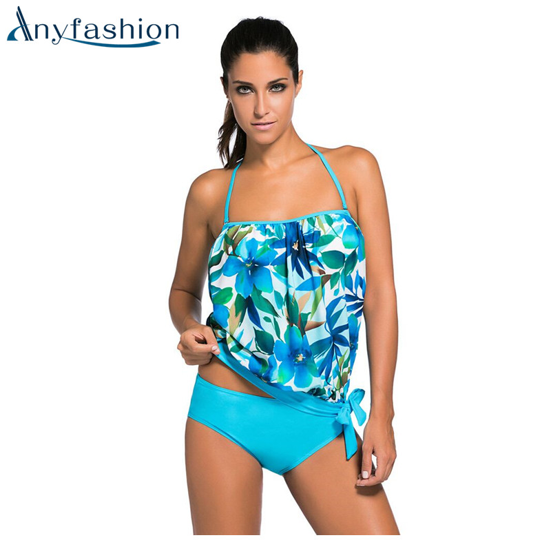 Sexy Bikini 2017 Tankini Set Plus Size Swimwear Female Push-Up Swimsuit Women Striped Bathing Suit Beach Wear Swimming Suit блуза adl adl ad005ewvpi02