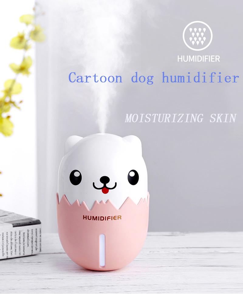 Cartoon humidifier1