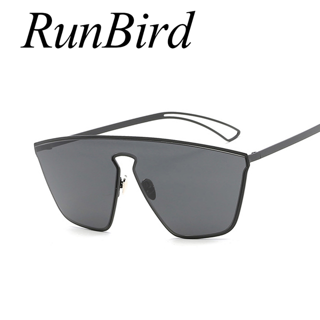 Fashion Brand Sunglasses Women One Lens Pink Sun Glasses For Women ...