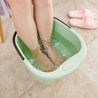 일본식 발 목욕 발 마사