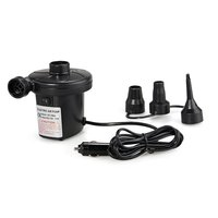 Electric Inflator Air Pump Portable 12V Camping