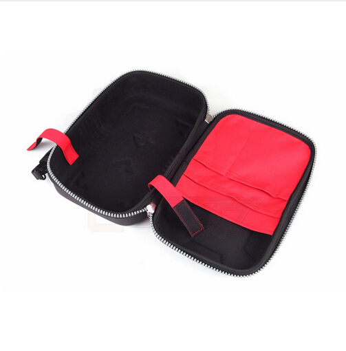 F16779 RC Transmitter Bag Radio Controller Remote Case for Futaba FlySky WFLY RadioLink AT9 AT10 T6 TH9X 33cm x 23cm x 12cm freeshipping radiolink 2 4ghz 10 channel at10 transmitter radio