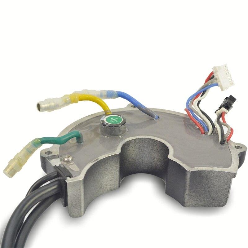 48V 500W 18A 9T BAFANG BBS02B BBS Controller Electric Bike Controller Accessories for Mid Drive Crank Engine Kits хай хэт и контроллер для электронной ударной установки roland fd 9 hi hat controller pedal