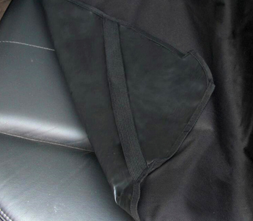 XYW New Car Seat Cover Waterproof Mat Anti Mud Back Pet Cat Dog Seat Cushion Support Supply Protector Belt Interior Car Styling in Automobiles Seat Covers from Automobiles Motorcycles