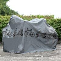Портативный горный велосипед защитная крышка Дождь Пыль водостойкий велосипедный Велоспорт Мотоцикл Детский самокат крышка