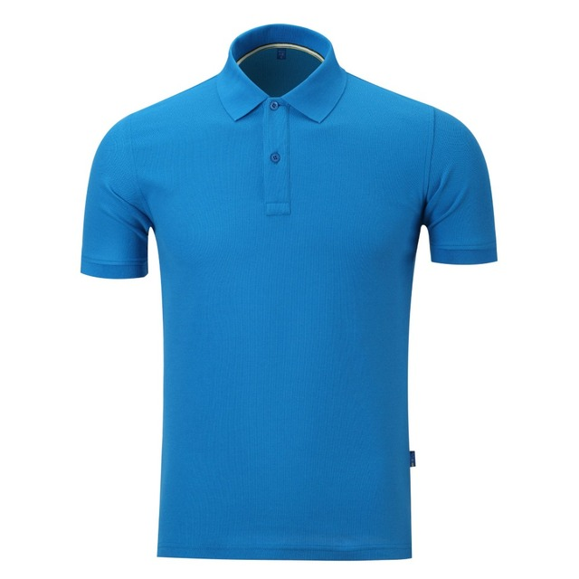 2017 Brand Unisex POLO Shirts Cotton Solid Pure Color Mens POLO Shirt Women POLO Shirts Coverall Slim 12 Color Avaliable MT327