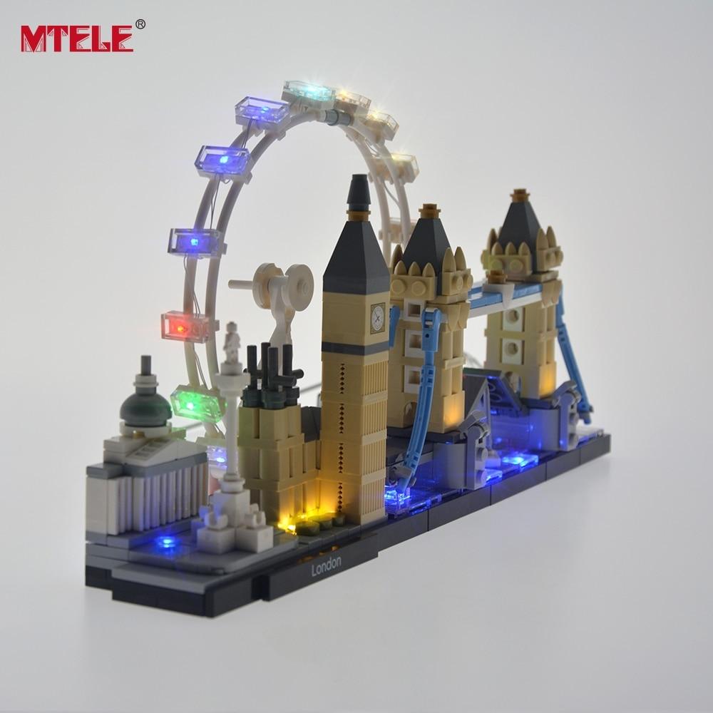 arquitetura de londres skyline luz conjunto compativel 02