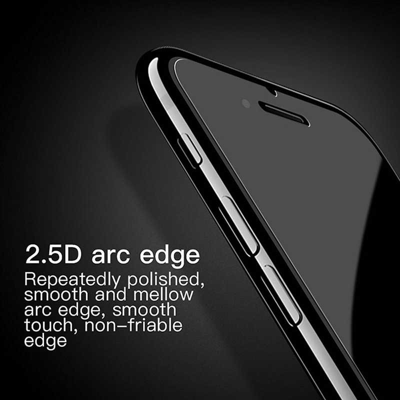 ZOKTEEC Tempered Glass For Xiaomi Pocophone F1 Mi 9 SE 8 A2 Lite Screen Protector Protective Glass on the For Xiaomi Mi 8 Film in Phone Screen Protectors from Cellphones Telecommunications