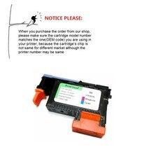 1 ШТ. M/C C9392A Печатающей головки для hp88 печатающая головка 88 для HP Officejet Pro K550 K550dtn K550dtwn K5400dn K8600 L7580 L7590 принтер