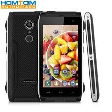 HOMTOM HT20 Pro 4G Smartphone 4,7 inchMTK6753 Octa Core3GB RAM 32 GB ROM 13.0MP Kamera IP68 Staubdicht Wasserdichte Handy telefon