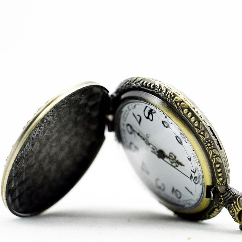 Antique-High-Quality-2nd-Amendment-USA-Theme-Bronze-Quartz-Pendant-Pocket-Watch-With-Necklace-Chain-Best (4)