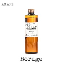 AKARZ Famous brand Borage oil natural aromatherapy highcapacity skin care massag
