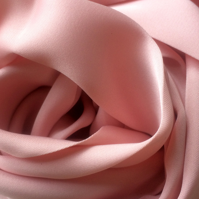 Black Pink Skinny Silk Scarf | Neck Scarves
