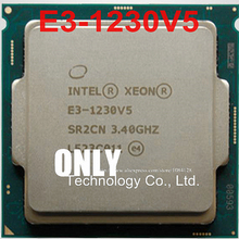 Intel E3 1265L E3-1265L V3 CPU Processor 2.5G 45W SR15A Quad Core scrattered pieces