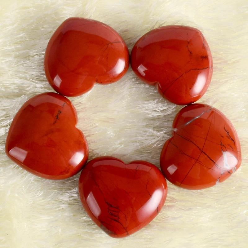 Red Jasper Heart,Heart Shaped Stone,Jasper Heart Stone,Crystal Heart,Crystal Quartz,Healing Crystal and Stone,Love Stone,Gift for Her