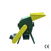 CF198 4KW Hammer Mill For Home Used