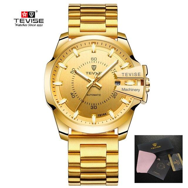 Masculino Brand Gold Stop118 14