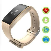 New Smart Band A58 Waterproof Smart Wristband Blood Pressure Heart rate Oxygen Monitor Fitness Bracelet Clock for IOS android