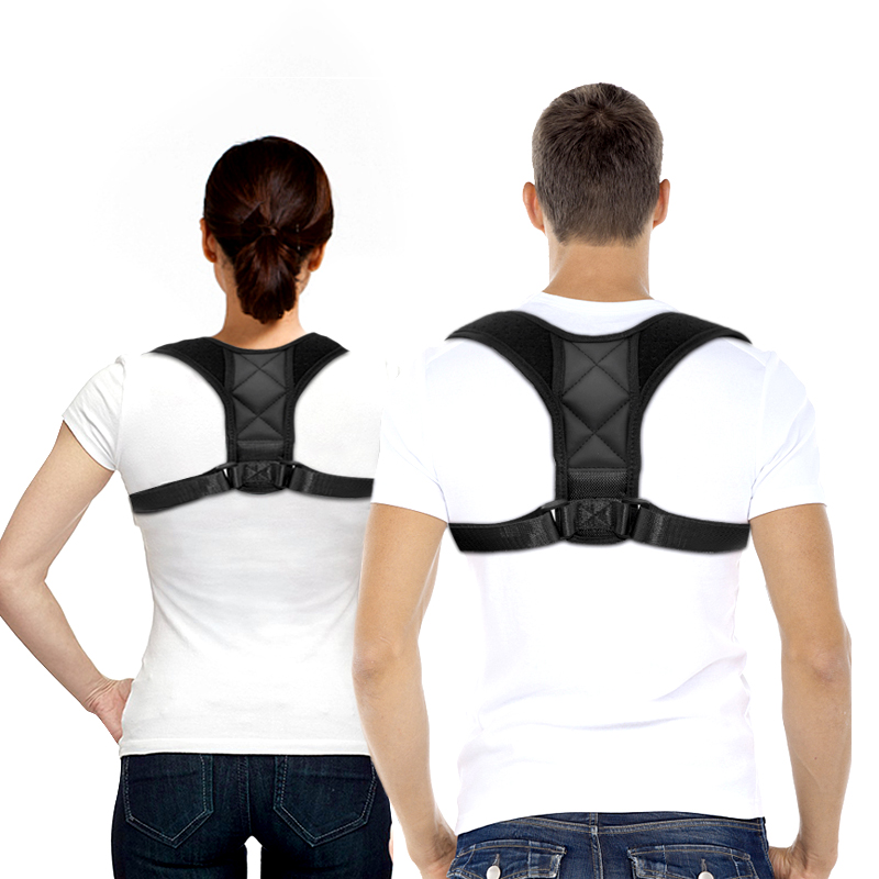 Medical Clavicle Posture Corrector Adult Children Back Support Belt Corset Orthopedic Brace Shoulder CorrectMedical Clavicle Posture Corrector Adult Children Back Support Belt Corset Orthopedic Brace Shoulder Correct