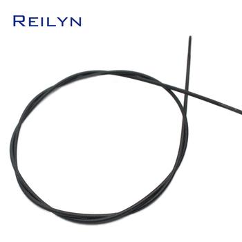 Mała oś rdzenia wału dla rury wału z zaciskiem rozmiar 3mm 3 2mm rdzeń wału dla elastyczny wałek rury tanie i dobre opinie FS60-99 Elektryczne Reilyn 99cm for small shaft tube with 3 0mm chuck