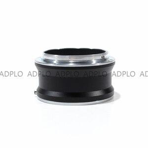Image 3 - Adaptador de Lente Pixco M645 GFX Terno para Mamiya 645 Lens para terno para Fujifilm G Montar Câmera Digital Mirrorless GFX tais como GFX 50S