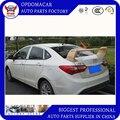 Высококачественный Универсальный Седан ABS Праймер Неокрашенный задний спойлер багажника для автомобилей Седан крутой спойлер Lancer ect