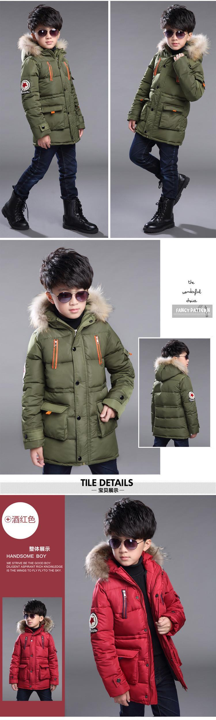 Diligent Men Winter Jackets Cotton Parkas Casual Military Camouflage Youth Winter Warm New Thick Cap Cotton-padded Coat Long Style Jacket Parkas