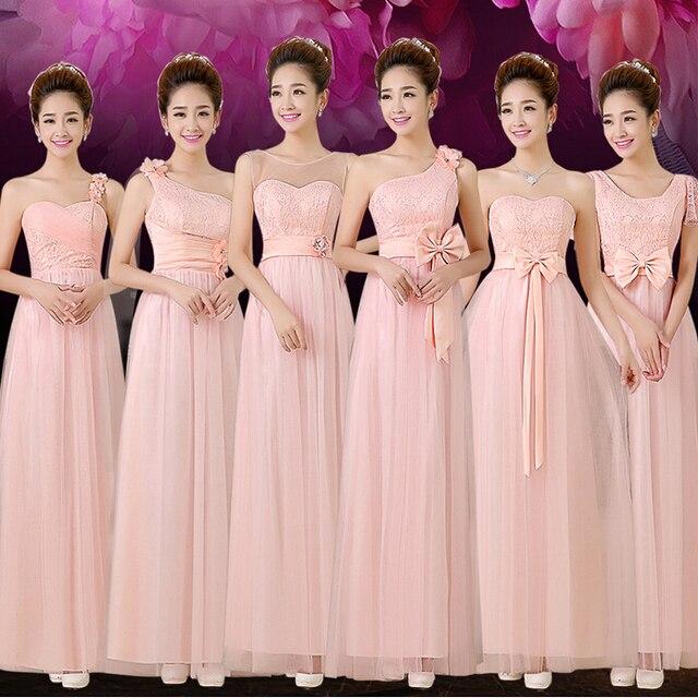 Pastel color dresses images
