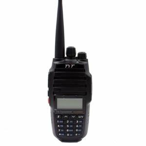 Image 2 - 2 יח\חבילה שדרוג גרסה צלב להקת מהדר פונקצית VHF UHF TYT TH UV8000D חובב רדיו 10KM גבוהה 10W ציד ווקי טוקי