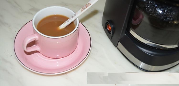 KG01-2, ücretsiz nakliye, Amerikan ev tam otomatik damla kahve - Elektrikli Mutfak Aletleri - Fotoğraf 5