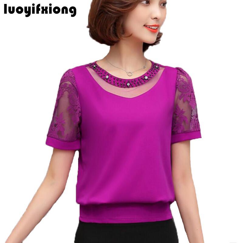 تابستان پیراهن ابریشمی (chiffon) پیراهن - لباس زنانه