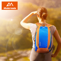 Hot sales! Maleroads Mini Backpack Adult and Kids Bag Day Pack Ultralight Waterproof Outdoor Travel City Daily Rucksack 10L 20L