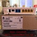 Nuevo Original Hua wei HG8346M Echolife Gpon Terminal inalámbrico, ONU, + 4LAN 2 OLLAS + wifi, H.248 y SIP versión Inglés, HG8245A contacto