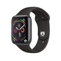 Bluetooth умные часы серии 4 Smartwatch для телефона Android Apple iphone 7 8 X Поддержка Facebook Whatsapp