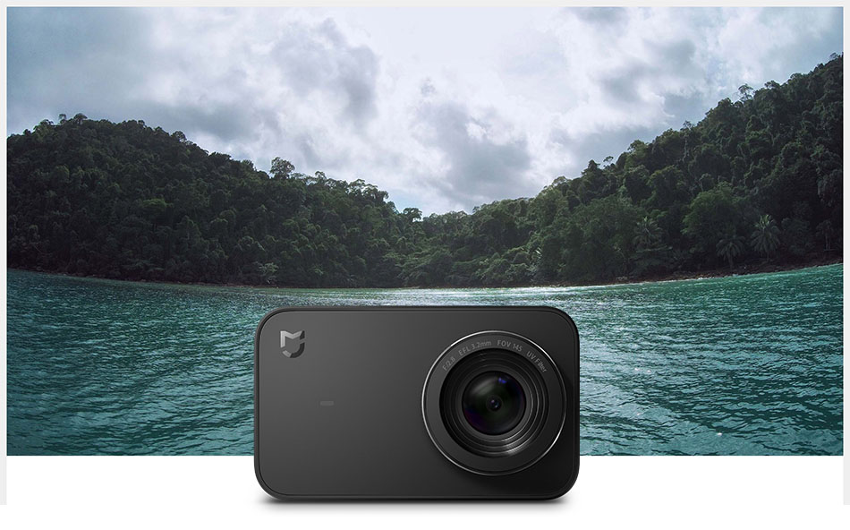 Xiaomi Mijia Mini Action Camera22